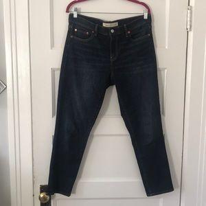 """Gap 1969   30   28"""" Best Girlfriend Jeans"""